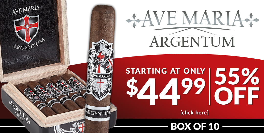 Ave Maria boxes over 50% off