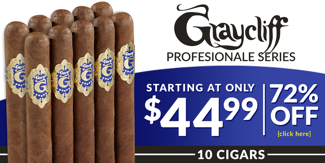 72% off Graycliff Profesionale