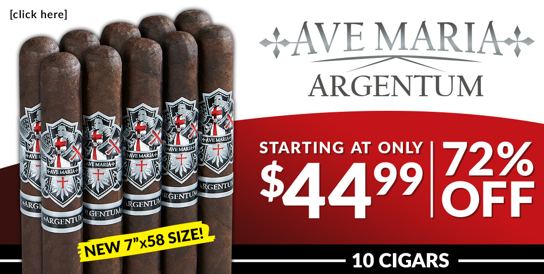 Massive New Argentum Size over 70% off