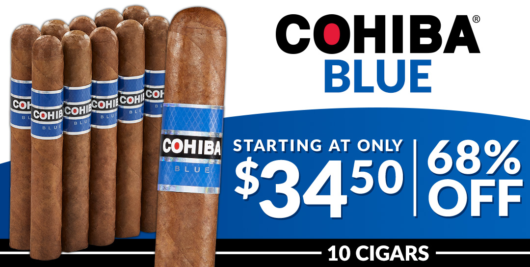 10 Cohiba's under $5 apiece